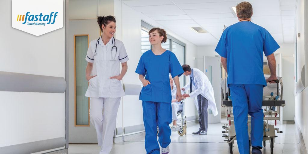 How to Become an ICU/CCU Nurse | Fastaff Travel Nursing