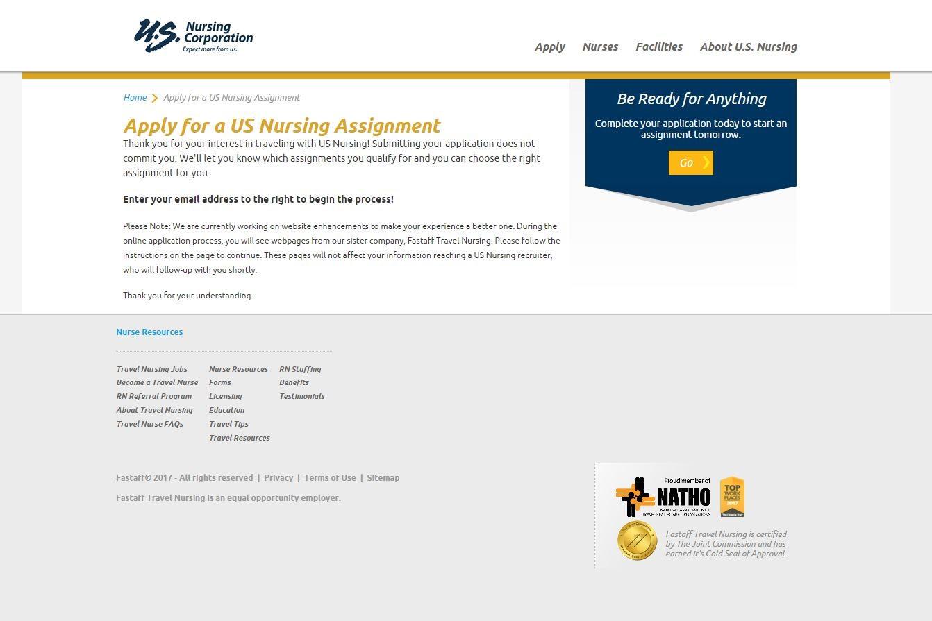Help | Fastaff Travel Nursing