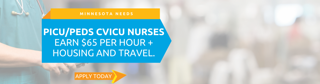 High Pay Travel Nursing Jobs | Fastaff Travel Nurse Staffing Agency